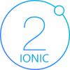 Windows8.1にIonic2をインストール
