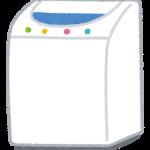 HITACHI洗濯乾燥機の乾燥時の下水の匂いは除湿方式を水冷除湿方式に変更で対処